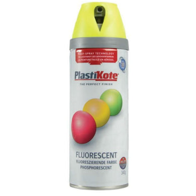 Plastikote Fluorescent Spray Paint