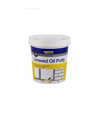 Linseed Oil Putty - Natural