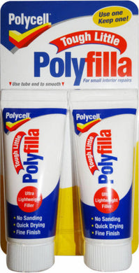 Little Polyfilla