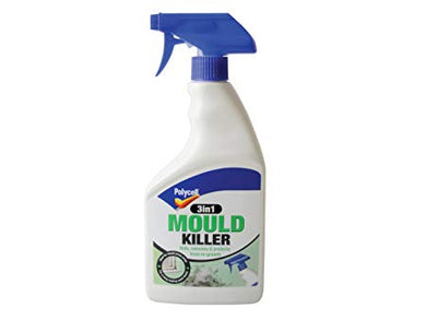 3in1 Mould Killer 500ml