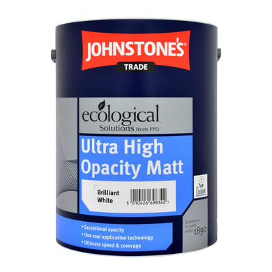 Johnstones Ultra High Opacity Matt