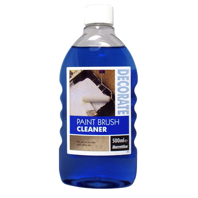 Paint Brush Cleaner 500ml