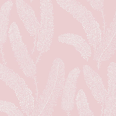 Feather Leaf Print