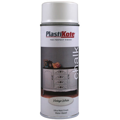Plastikote Chalk Spray Paint