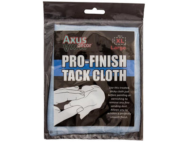 Pro Finish Tack Cloth