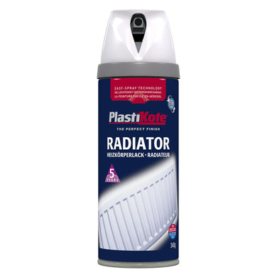 Plastikote Radiator Spray