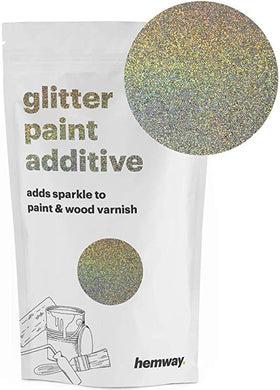 Hemway Glitter Paint Additive