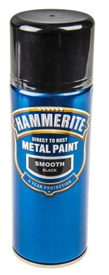 Hammerite Metal Spray Paint