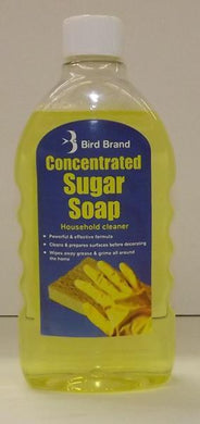 Concentrated Sugar Soap 500ml