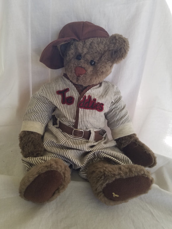Heirloom Vintage Teddy Bear