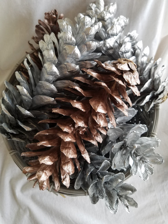 Pinecone Home Decor