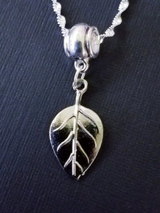 Necklace Falling Leaves Collection. CLICK TO VIEW COLLECTION. .