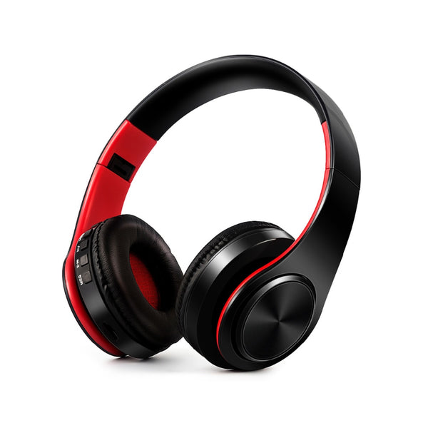 HIFi Bluetooth Headphones