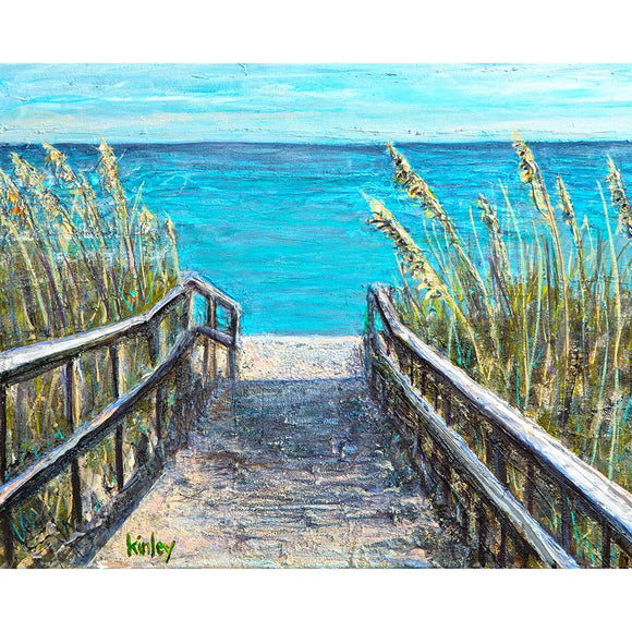 Kinley Series - Boardwalk