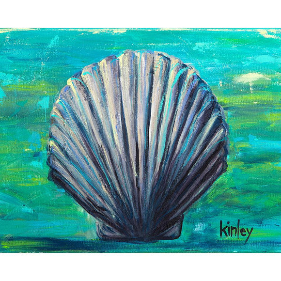 Kinley Series - Scallop