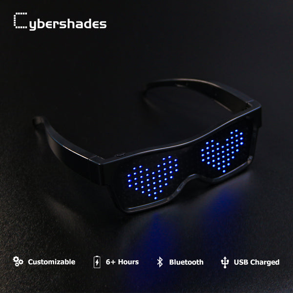 Cybershades™ - LED Shades