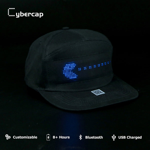 Cybercap - LED Cap