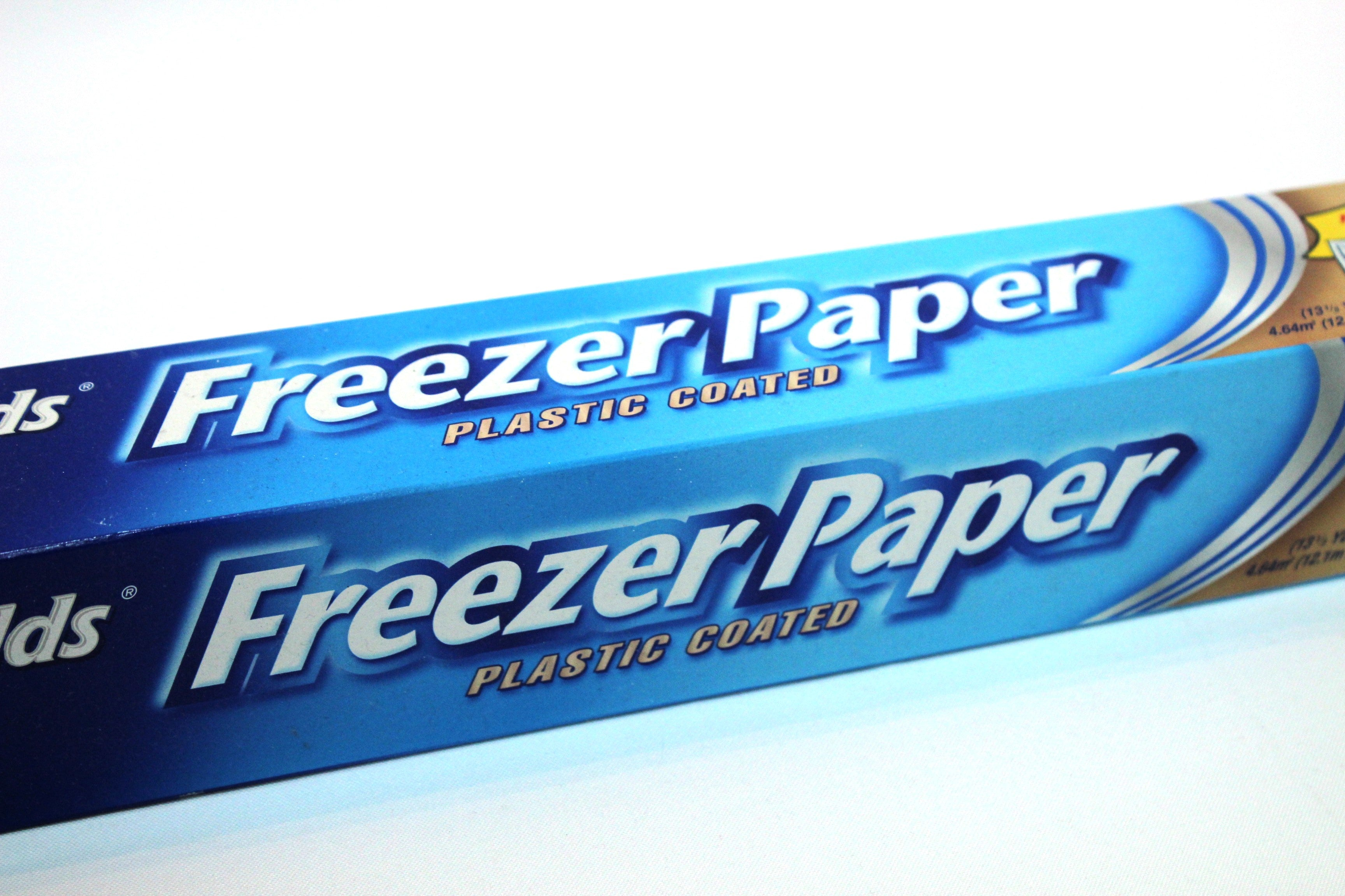 Reynolds freezer paper