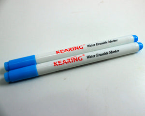 Water erasable pens