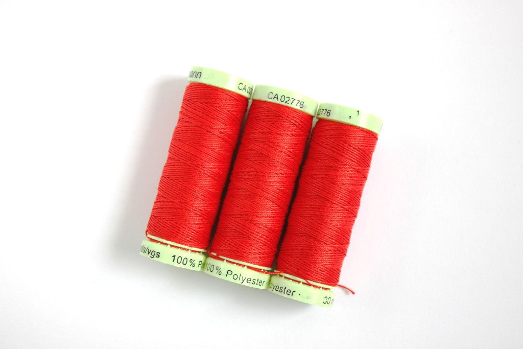 Gutermann top stitch thread