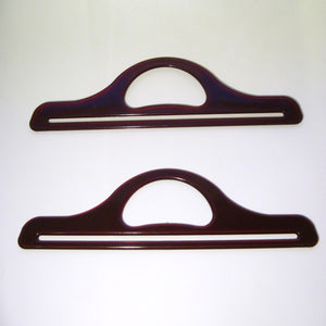 Long bag handles