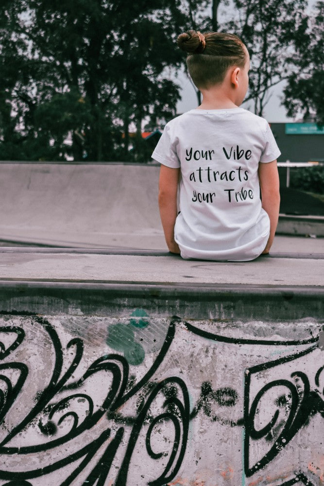 Your Vibe Tall Tee