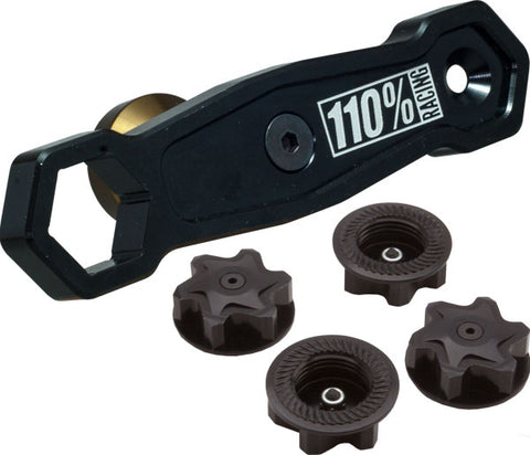 Magnetic Wheel Wrench Set