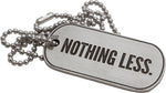 Dog Tag / Keychain