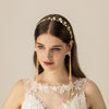 Bridal Headdress O533