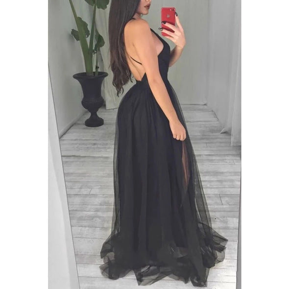 Robe De Soiree longue Formal Prom Dress TB1384