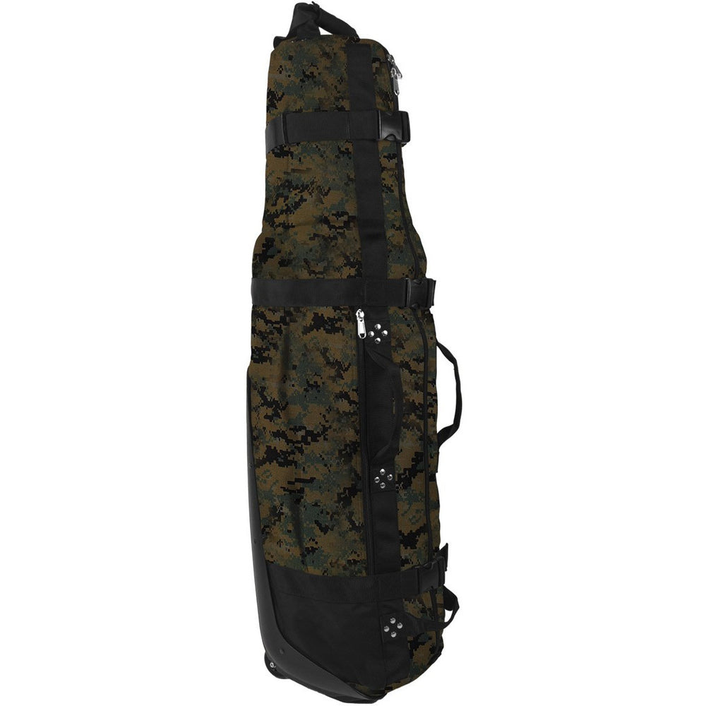 Club Glove Last Bag Collegiate Golf Travel Bag (Camoflage)