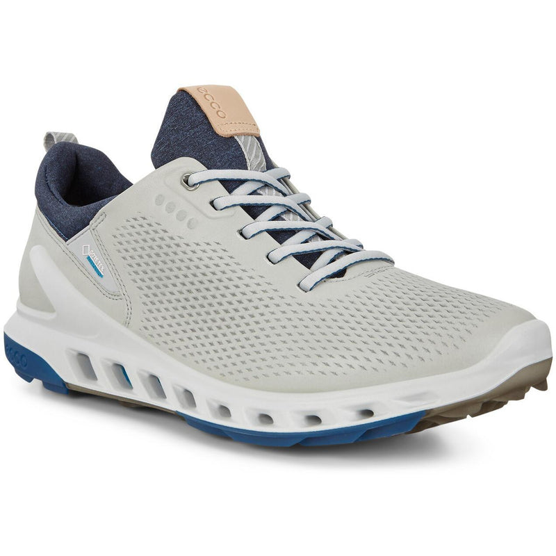 ECCO Men's Golf BIOM Cool Pro Shoe ~ Concrete