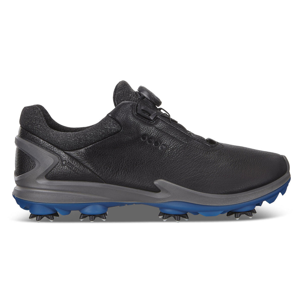 ECCO Men's Golf BIOM G3 Golf Shoe ~ Black