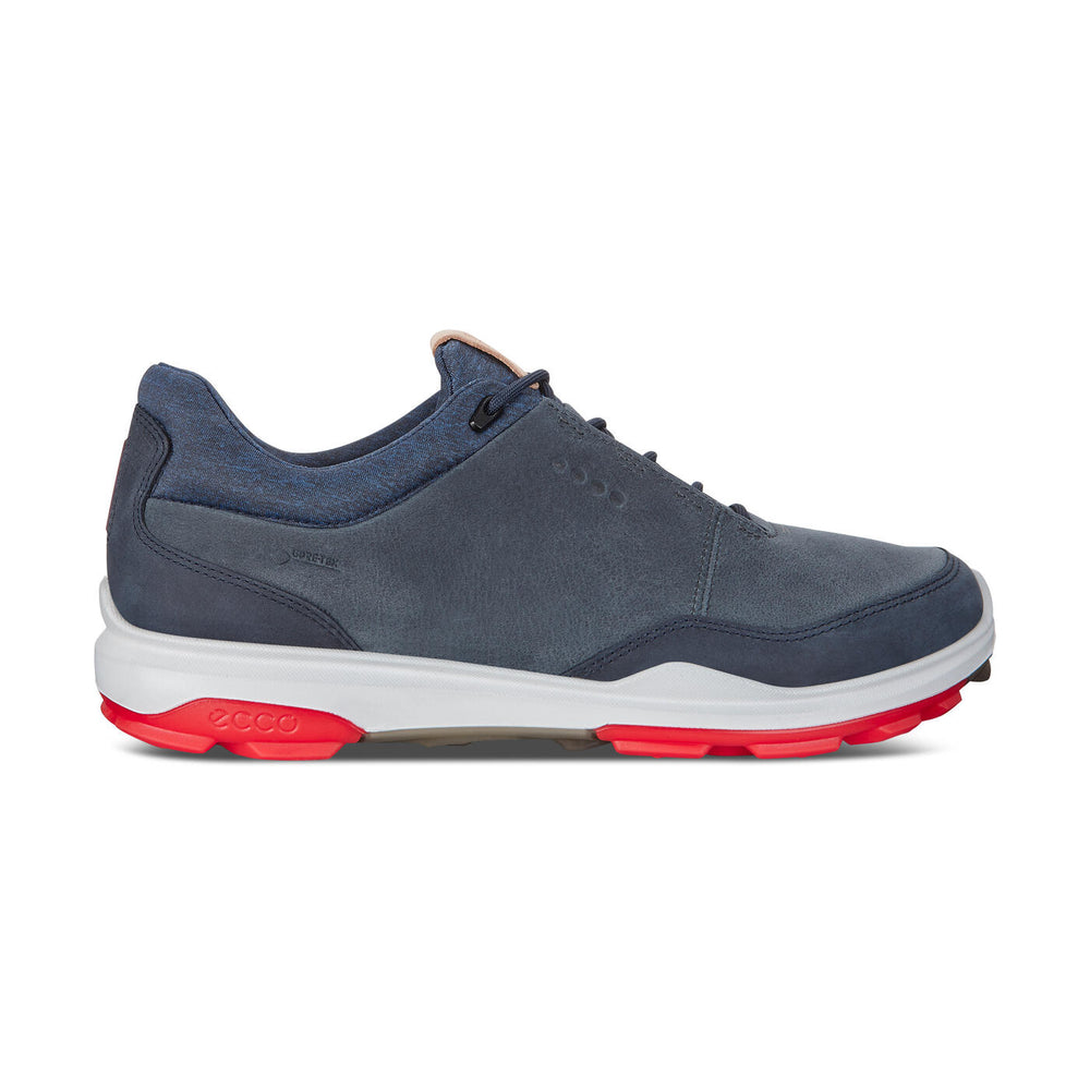 ECCO Men's BIOM Hybrid 3 GTX Golf Shoe ~ Ombre