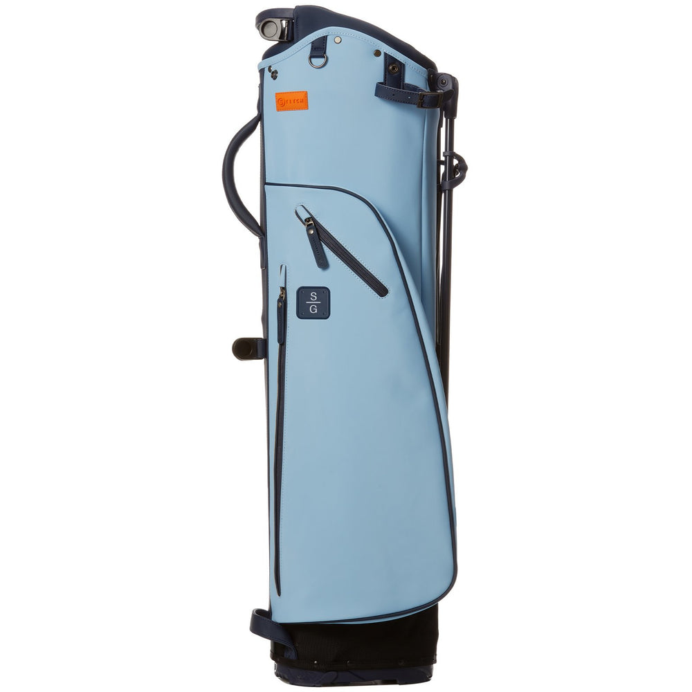 Copy of Stitch SL2 Fashion Golf Bag ~ Light Blue