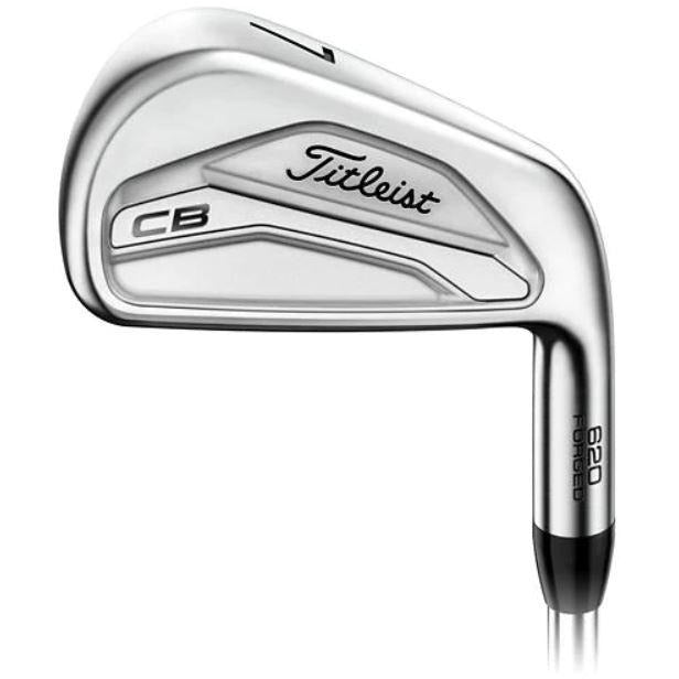 Titleist Men's 620 CB Irons