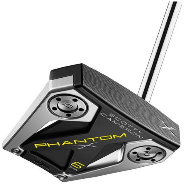 Scotty Cameron Phantom X 6 STR Putter