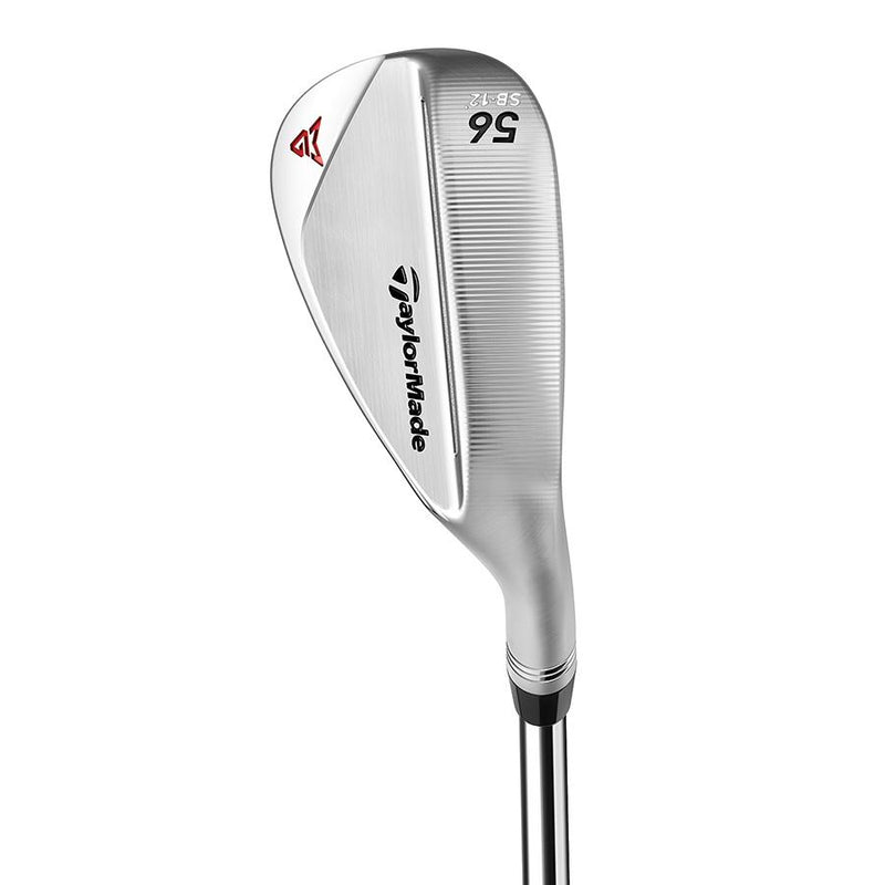 Taylormade Milled Grind 2 ~ Chrome Wedge