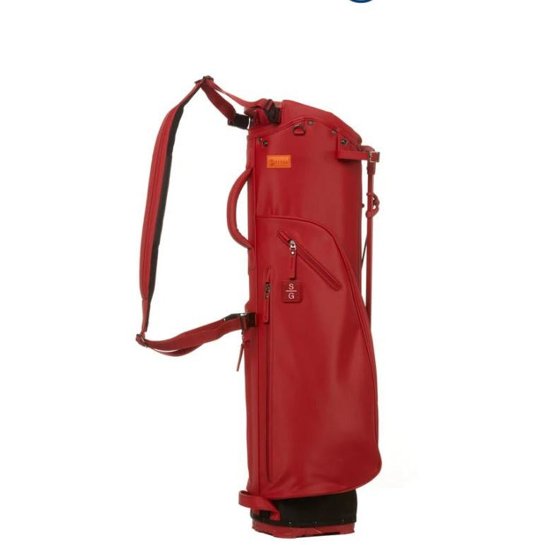 Copy of Stitch SL2 Solid Golf Bag 2020 ~ Red