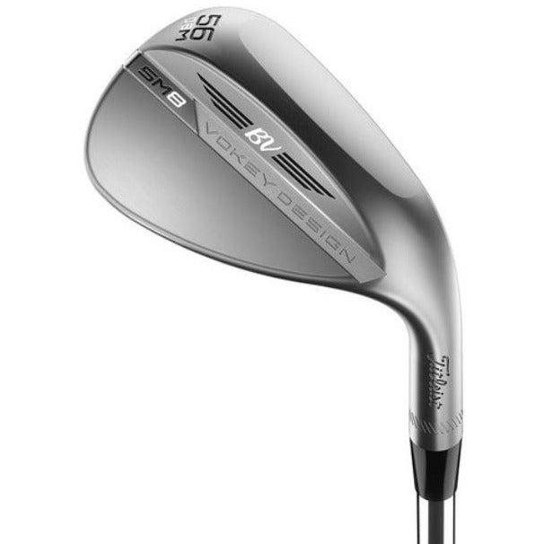Titleist Vokey SM8 Wedges (Tour Chrome)
