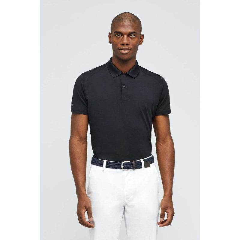 Bonobos M-Flex Golf Polo - Black