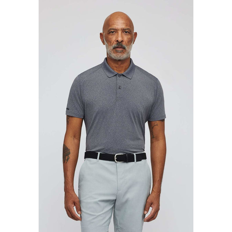 Bonobos M-Flex Golf Polo - Heather Grey