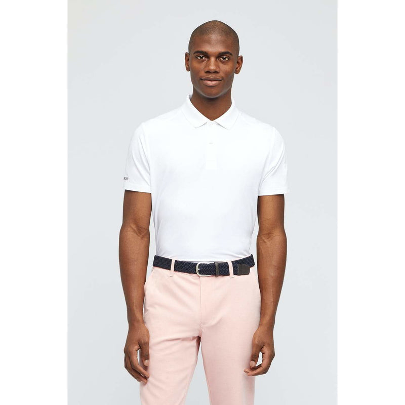 Bonobos M-Flex Golf Polo - White