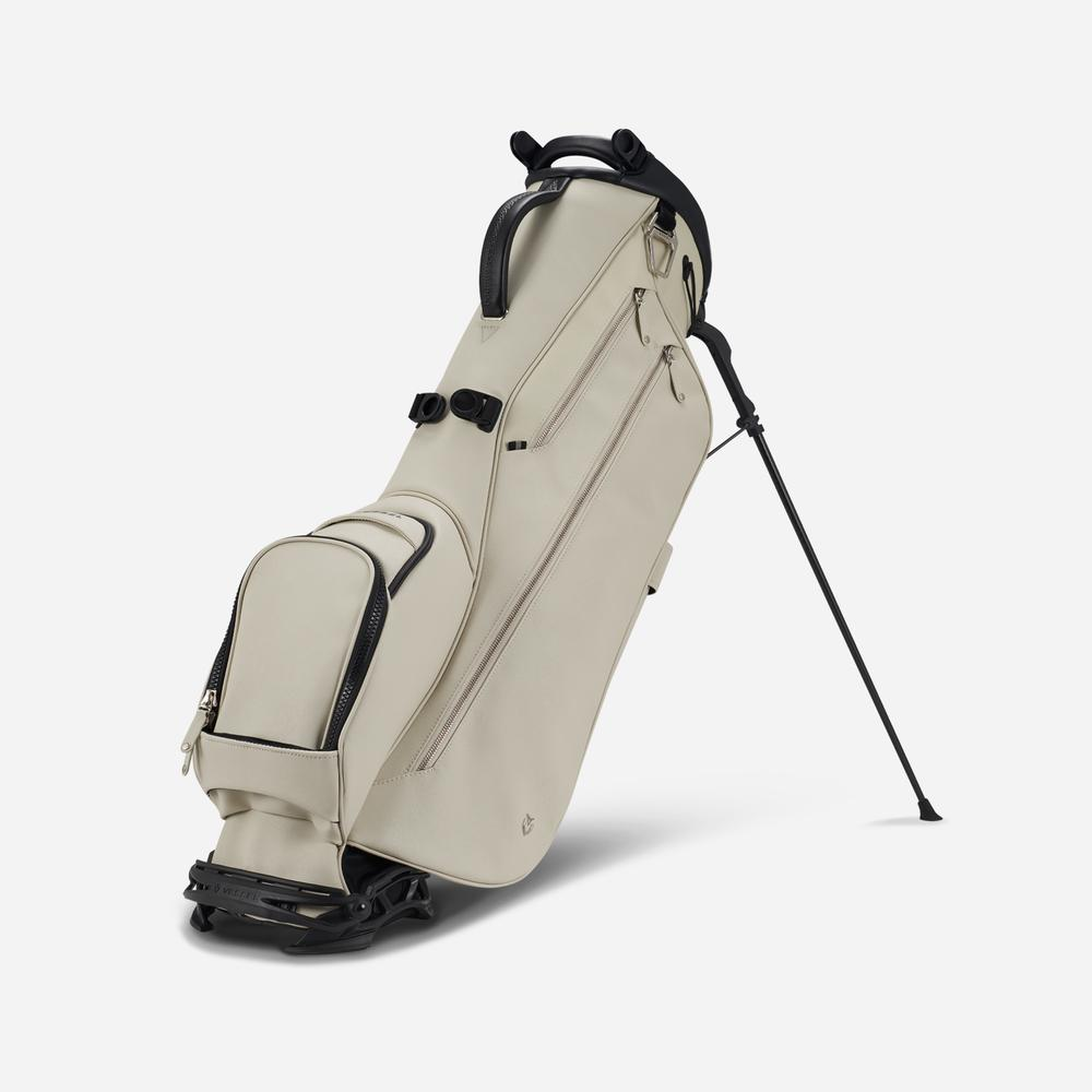 Vessel Lite Lux Stand Bag ~ Natural