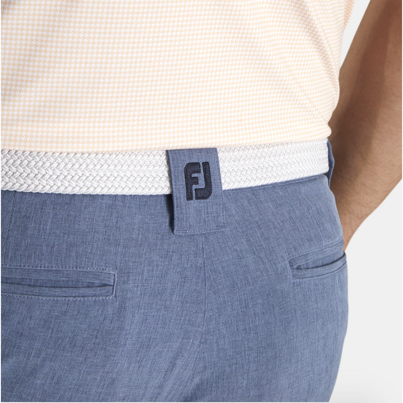 FJ Lightweight Shorts - Heather Navy