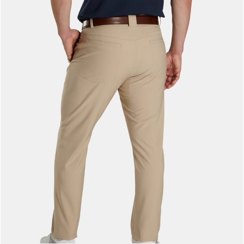 FJ Tour Pants - Khaki