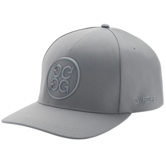 G/FORE Delta Snapback