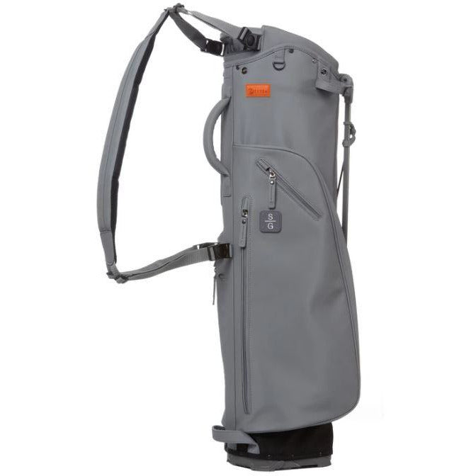 Stitch SL2 Solid Golf Bag 2020 ~ Gray