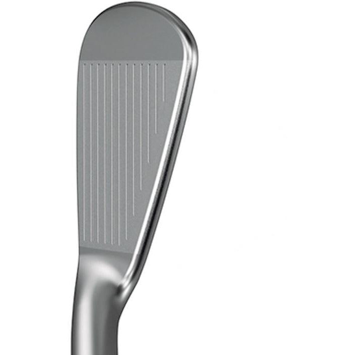 Mizuno MP-20 MMC Elite Players Cavity Iron Set