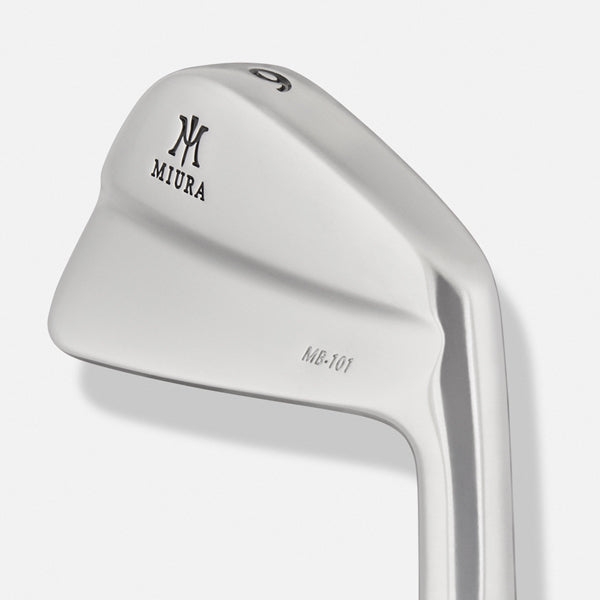 Miura MB-101 Forged Irons